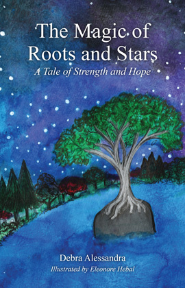 The Magic of Roots and Stars