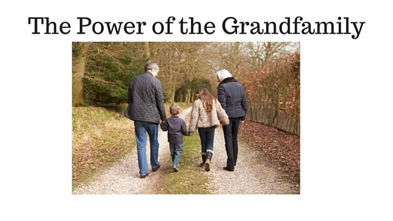 The Power of the Grandfamily