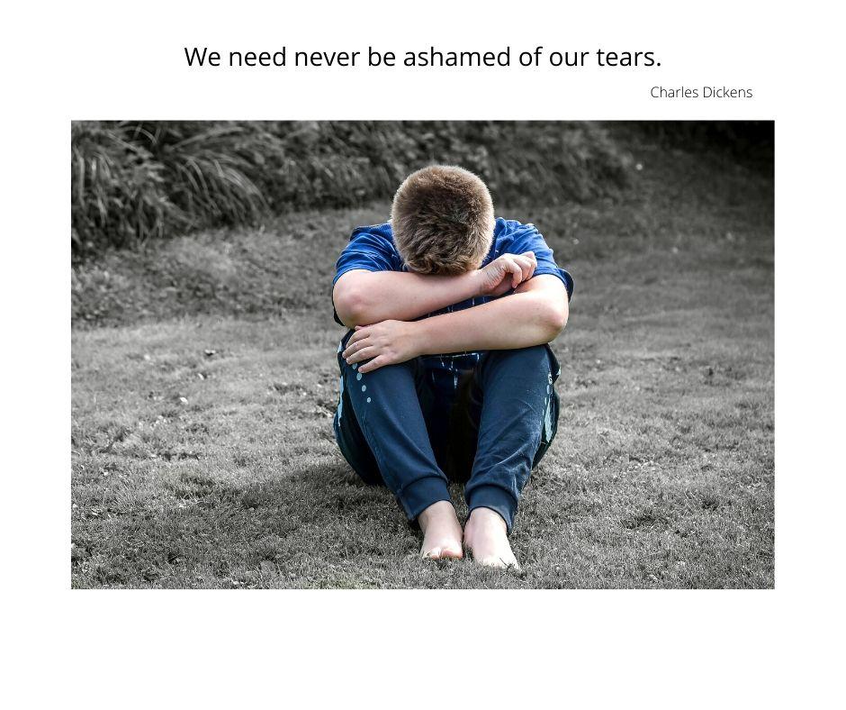 Let Boys Cry