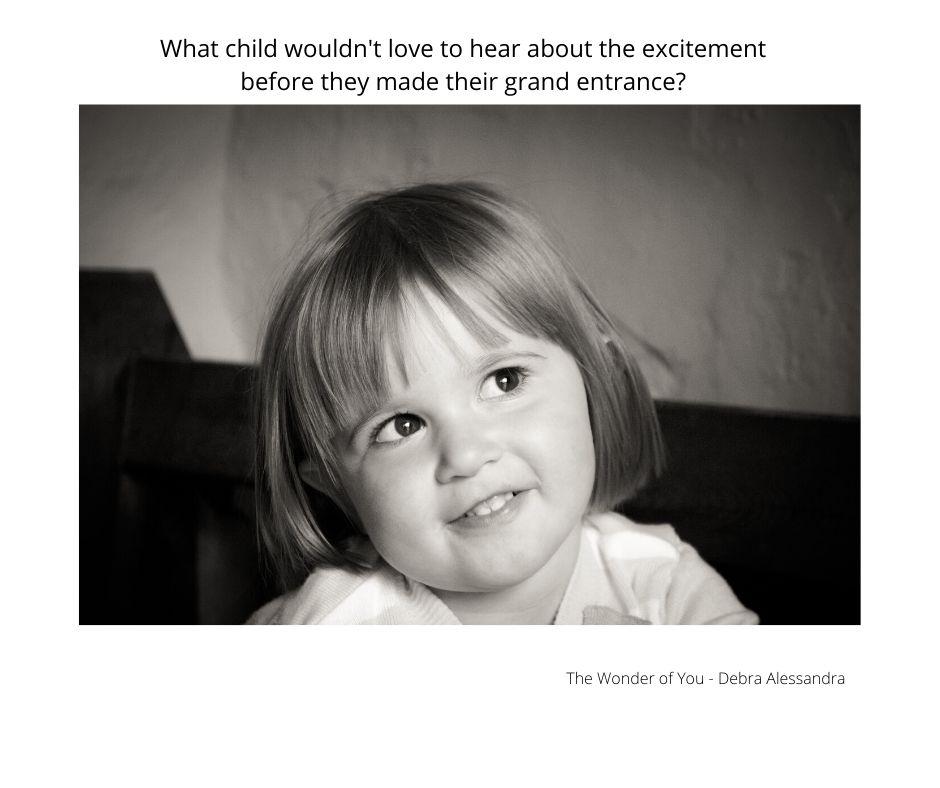 Let Children Know